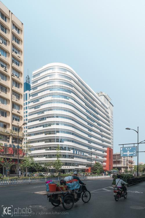 城市建筑7P-杭州