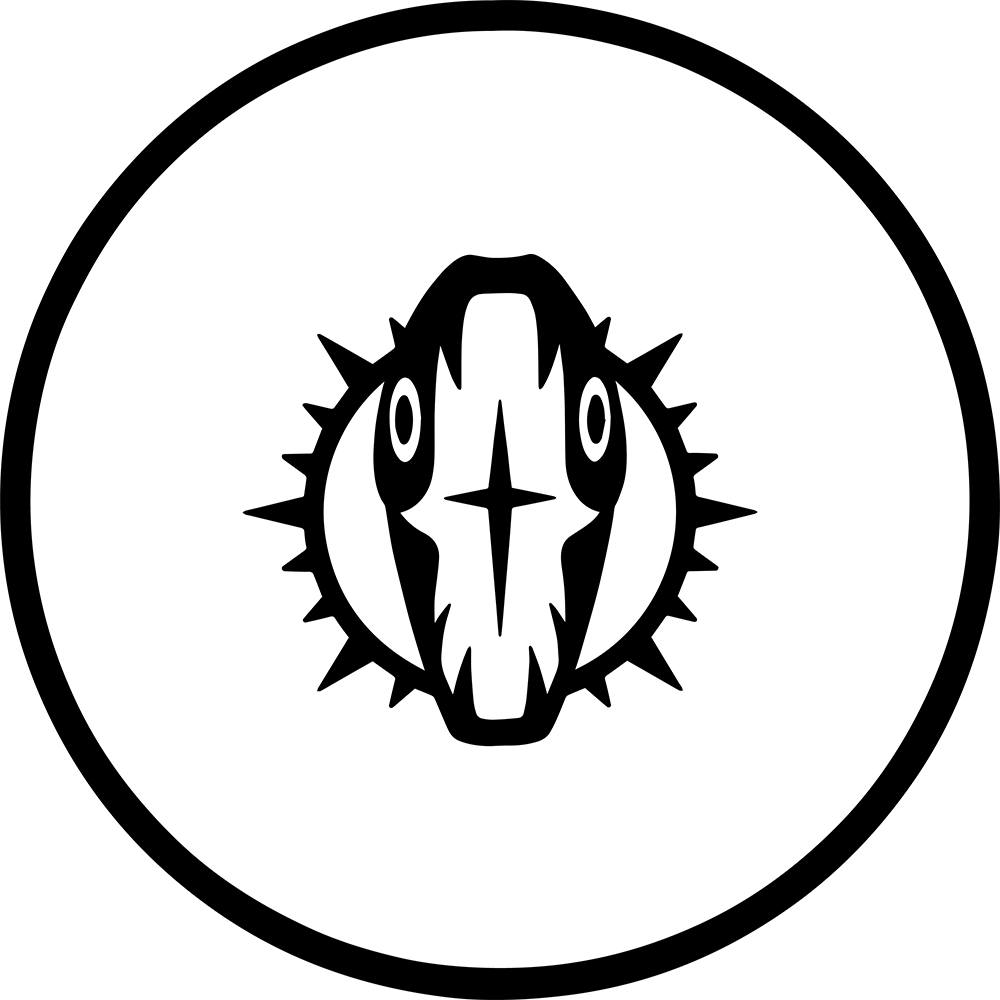 O5-11 - 骗子(Logo)