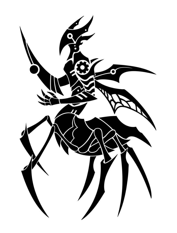 金属蜘蛛人