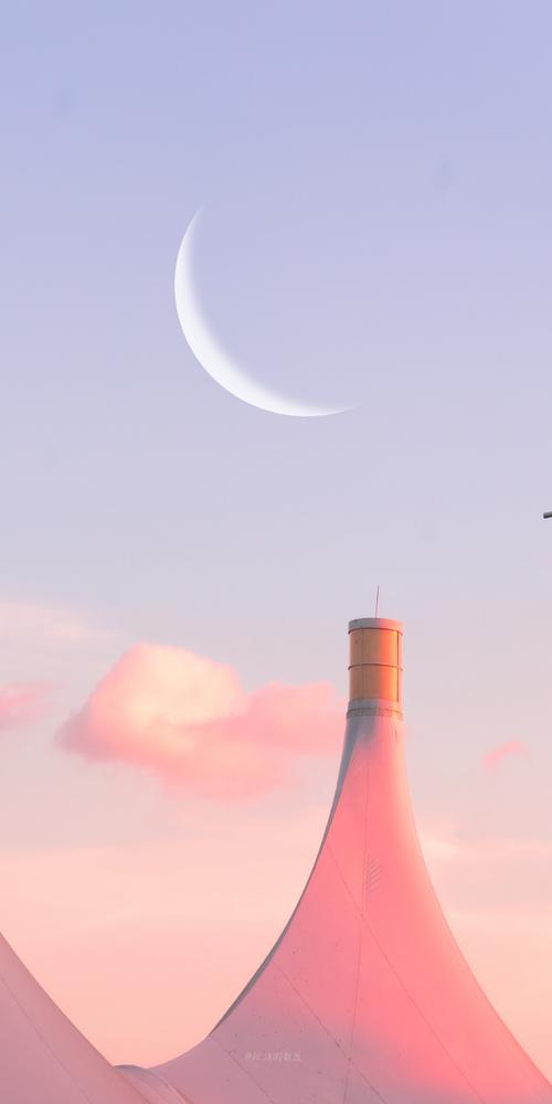 你喜欢月亮吗