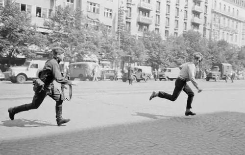 """""""布拉格之春"""" 1968年布拉..."""