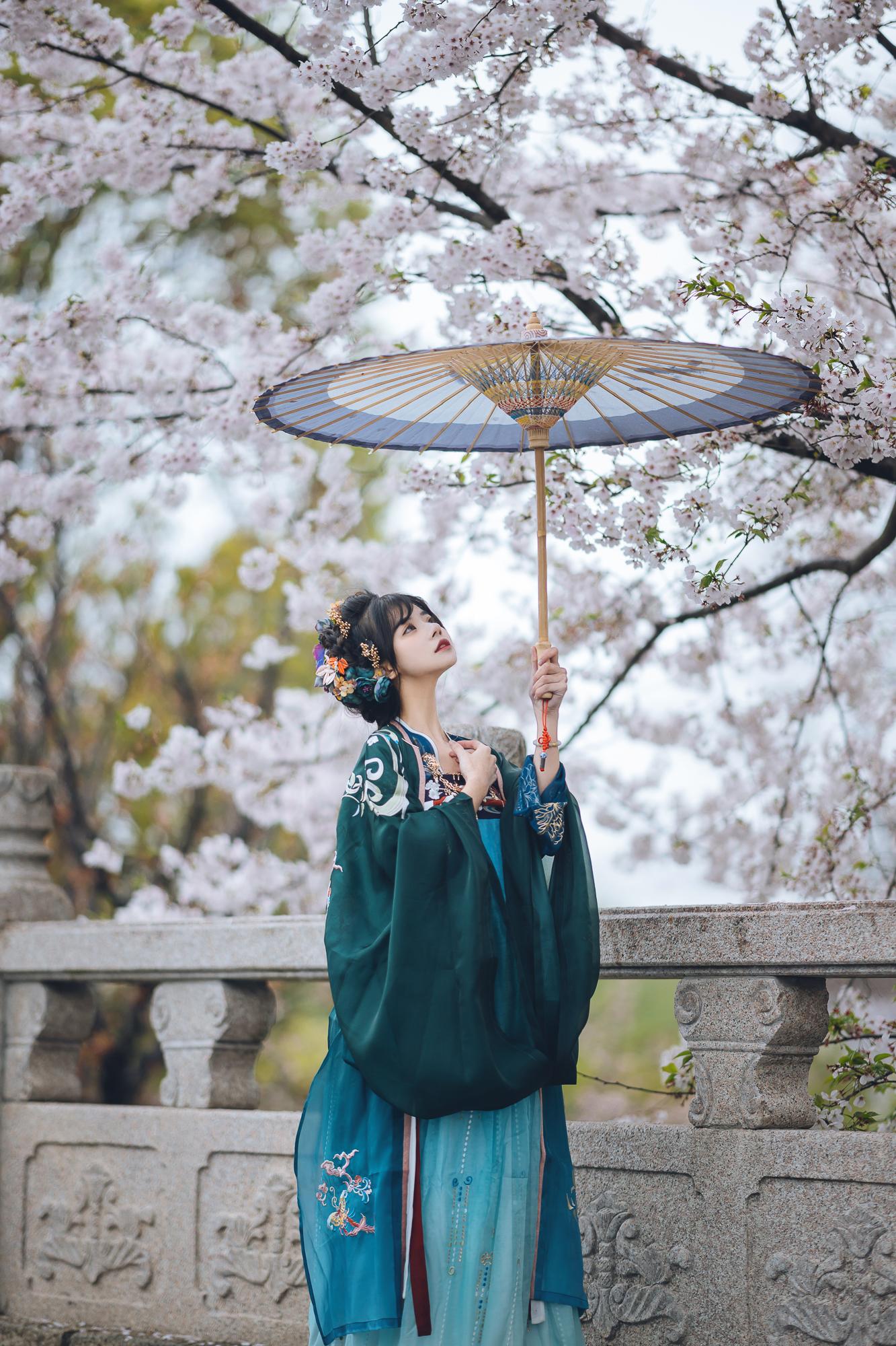 春花集 III 拍着拍着下起了雨插图(7)