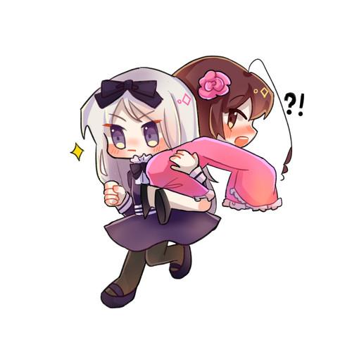 白俄强抢老婆民女 白俄:抱走就...