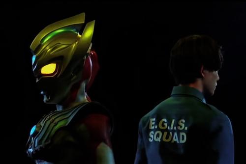 我渴望着hero的到来,忘记身...