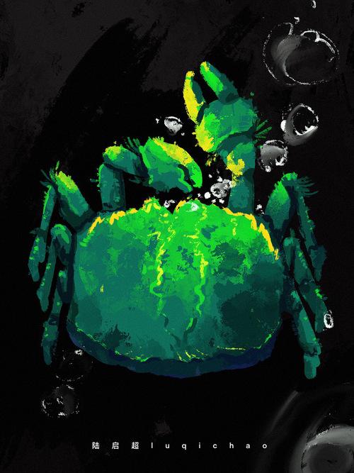 【第295次更新】大闸蟹。想一...